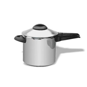 duromatic pressure cooker 7.4 quart